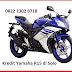Kredit Motor Yamaha R15 Terbaru 2017 di Solo