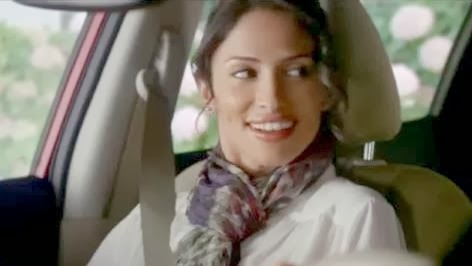 Who is that actor, actress in that TV commercial?: 2014 ...