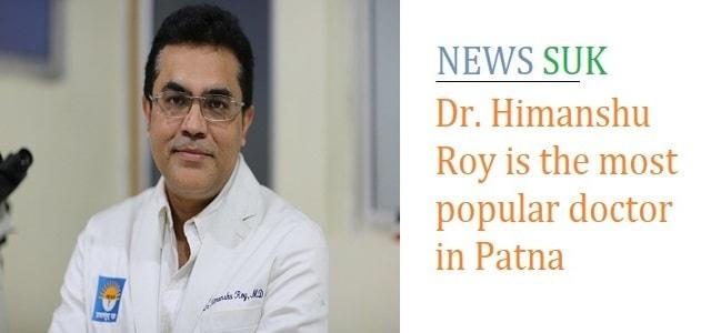 Dr Himanshu Roy Patna IVF Cost