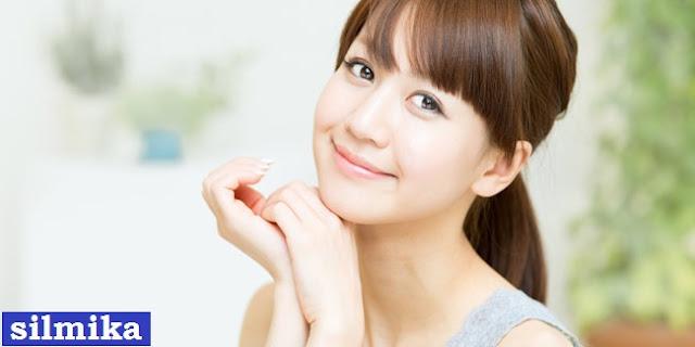 cara menghaluskan kulit wajah secara alami
