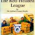 قصة الصف الثاني الإعدادي الترم الثاني (عصابة الرؤس الحمراء) فيديو ونص المدرسة The Red Headed League