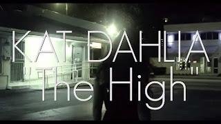 FIQUE DE OLHO: Kat Dahlia, a nova Rapper de Talento