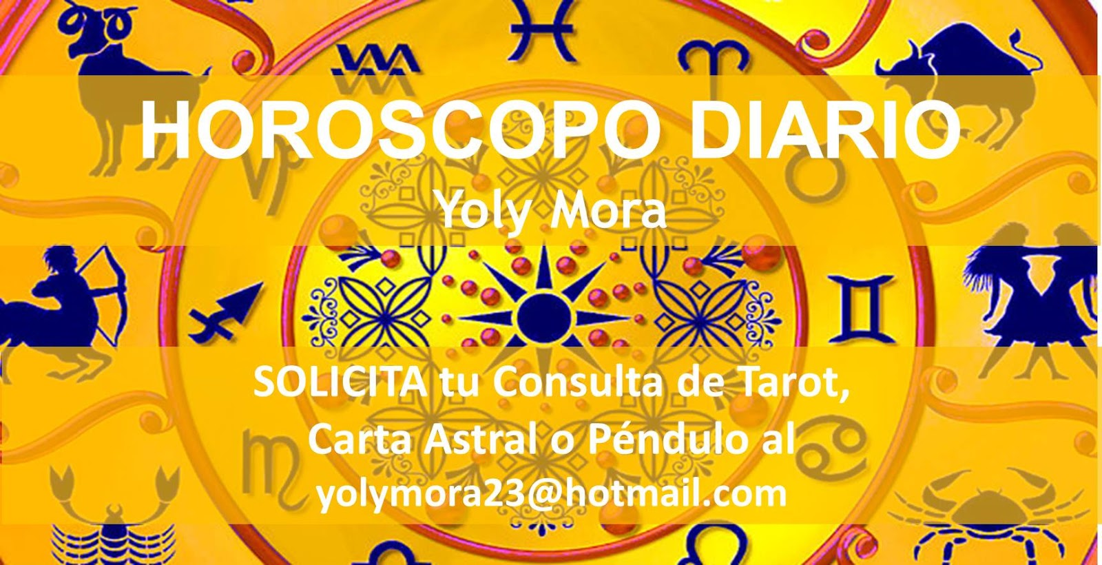 Horoscopo Mes De Abril Horoscopos Diarios Sabado 01 De Abril De 2017