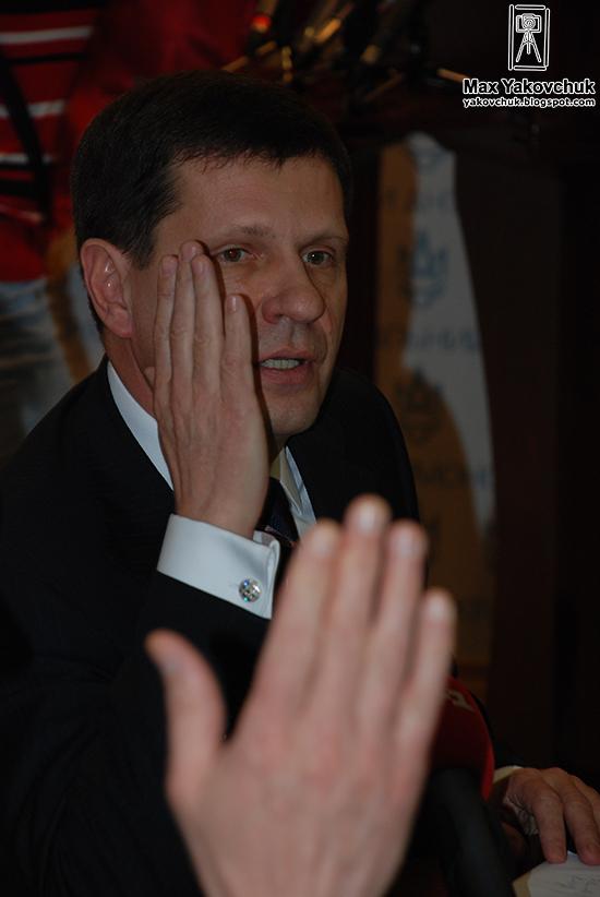 Фотограф Максим Яковчук спеціально для прес-служби АМКУ: Антимонопольний комітет України оштрафував на 120 млн. грн. винуватців завищення цін на олію