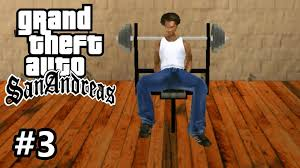 Gta San Andreas from BikkeyOfficial