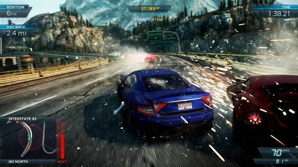 download Need For Speed Most Wanted 2012 Repack