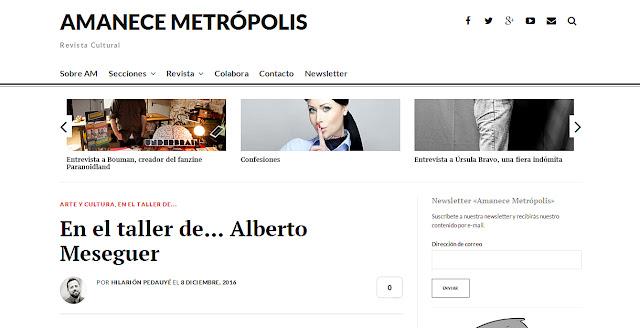 http://amanecemetropolis.net/taller-alberto-meseguer/