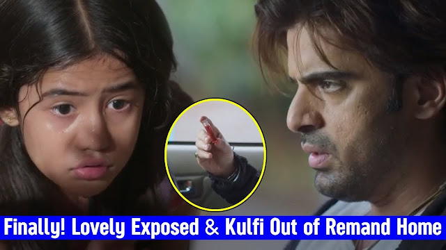 Very Shocking change in the Storyline of Kulfi Kumar Bajewala