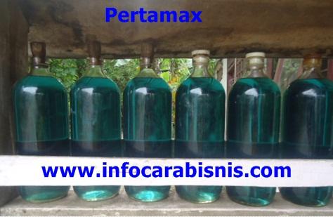 Cara Jualan Pertamax Eceran Kemasan Botol 1 Liter