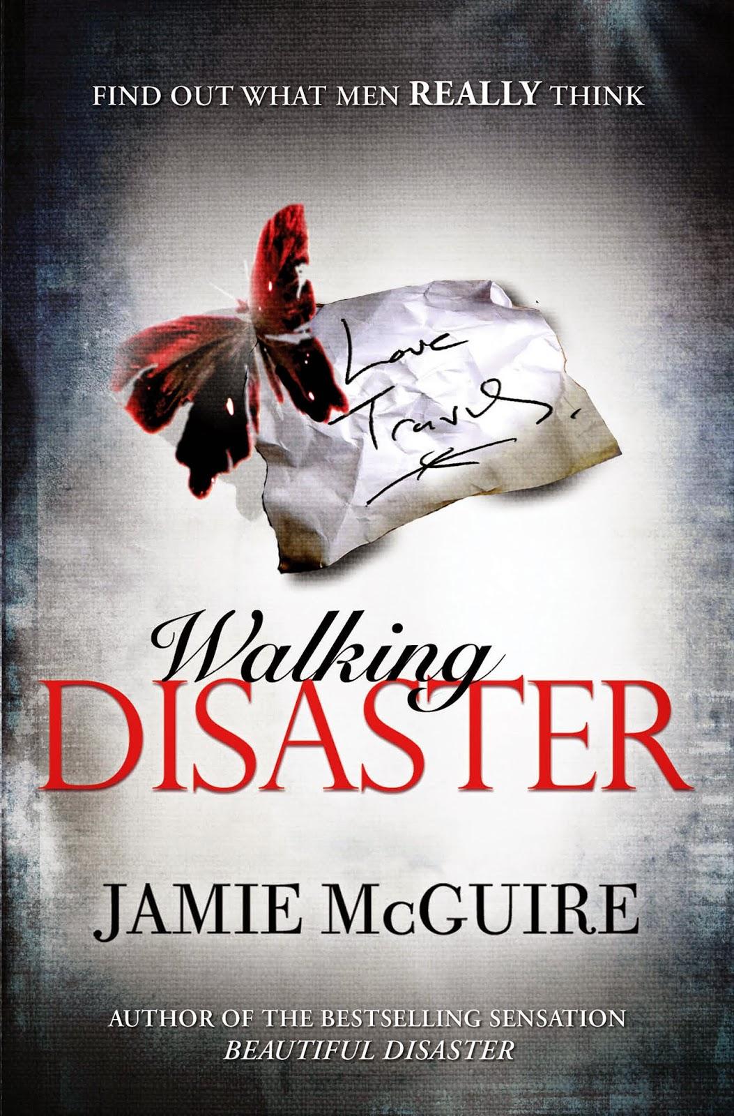 [PDF] Beautiful Disaster Book by Jamie McGuire Free ...