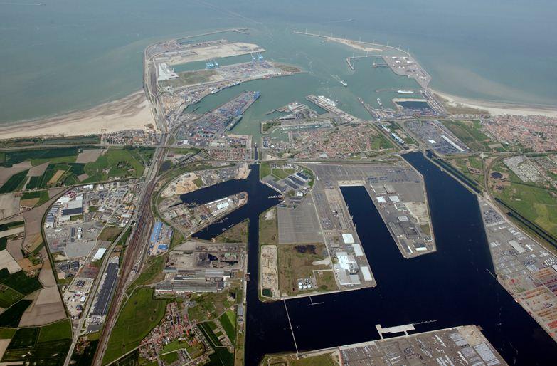 Badagry Port