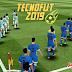 تحميل لعبة كرة القدم TecnoFut 2019 الجديدة بحجم 400 ميجا اخر اصدار   ميديا فاير - ميجا