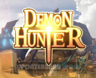 game Demon Hunter Versi 1.0 Terbaru Release For Android