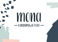 https://thehungryjpeg.com/freebie/87990-free-mona-font/