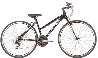 Stolen Bicycle - Jupiter Tuscan