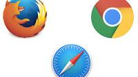 Eliminare cronologia dei siti web