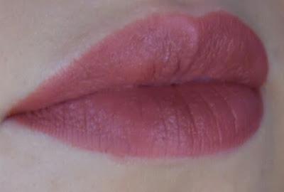 liquid lipstick marsala wycon