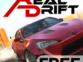 Real Drift Car Racing Free Apk v4.4