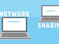 Cara Mengaktifkan Network Sharing dan File And Printer Sharing Pada Windows