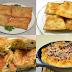 طريقة عمل البرك التركية بالجبنة