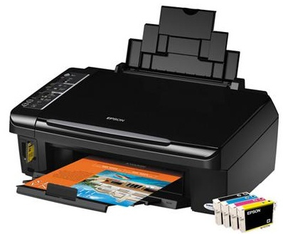 driver epson sx218 windows 7 64 bits