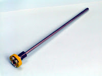 Industrial style thermocouple