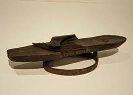 patten-shoe