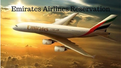 Emirates Airlines Reservation Phone Number