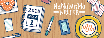 NaNoWriMo Operation Awesome