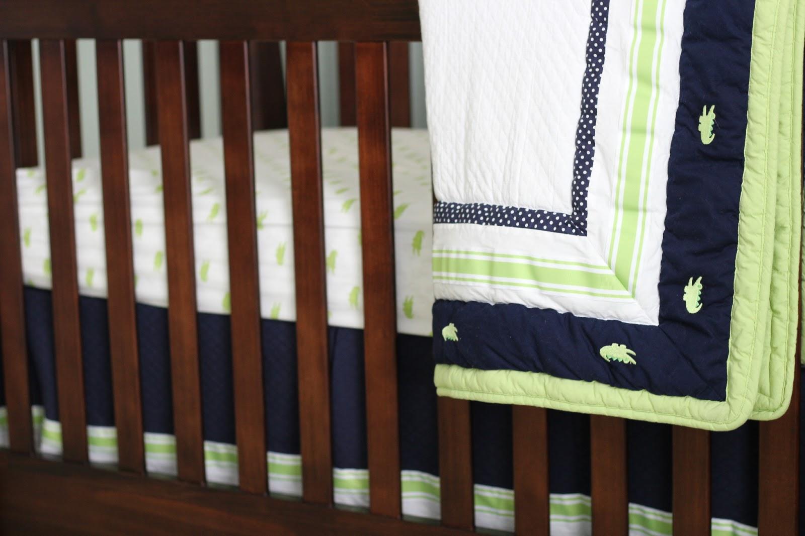 Love Tenfold Nursery Revealed