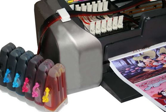 Cara Menghemat Tinta Printer Inkjet Canon, Epson, HP, dan Brother
