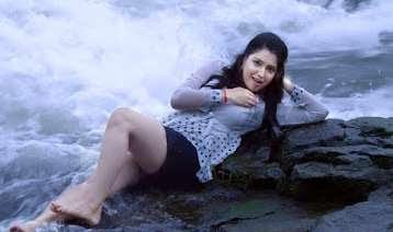 Amrapali Dubey Hot Photo