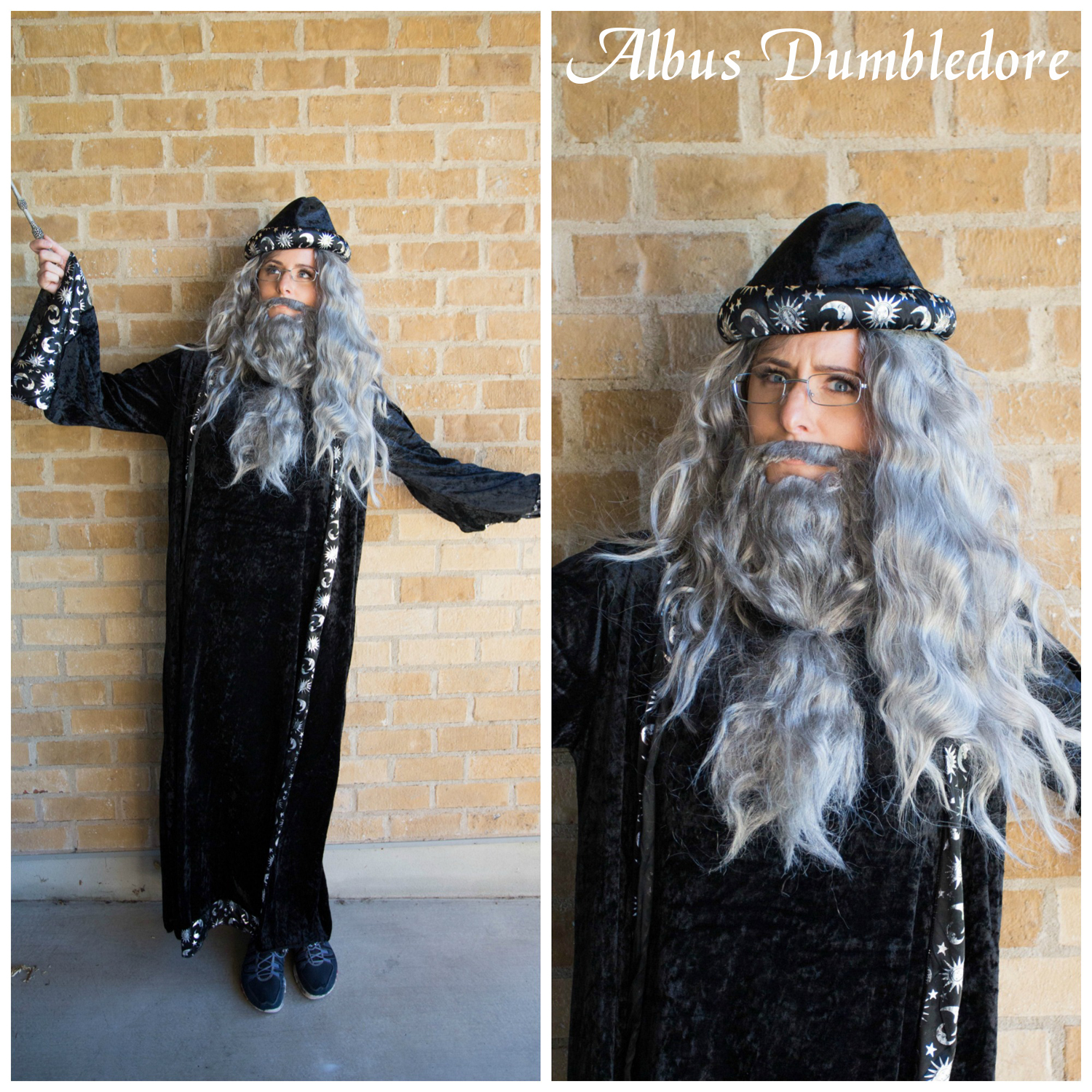 Delicious Reads Harry Potter Book Club Costume Ideas