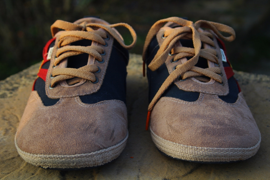 Komodo vegan footwear