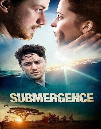 Submergence (2018) English 720p WEB-DL