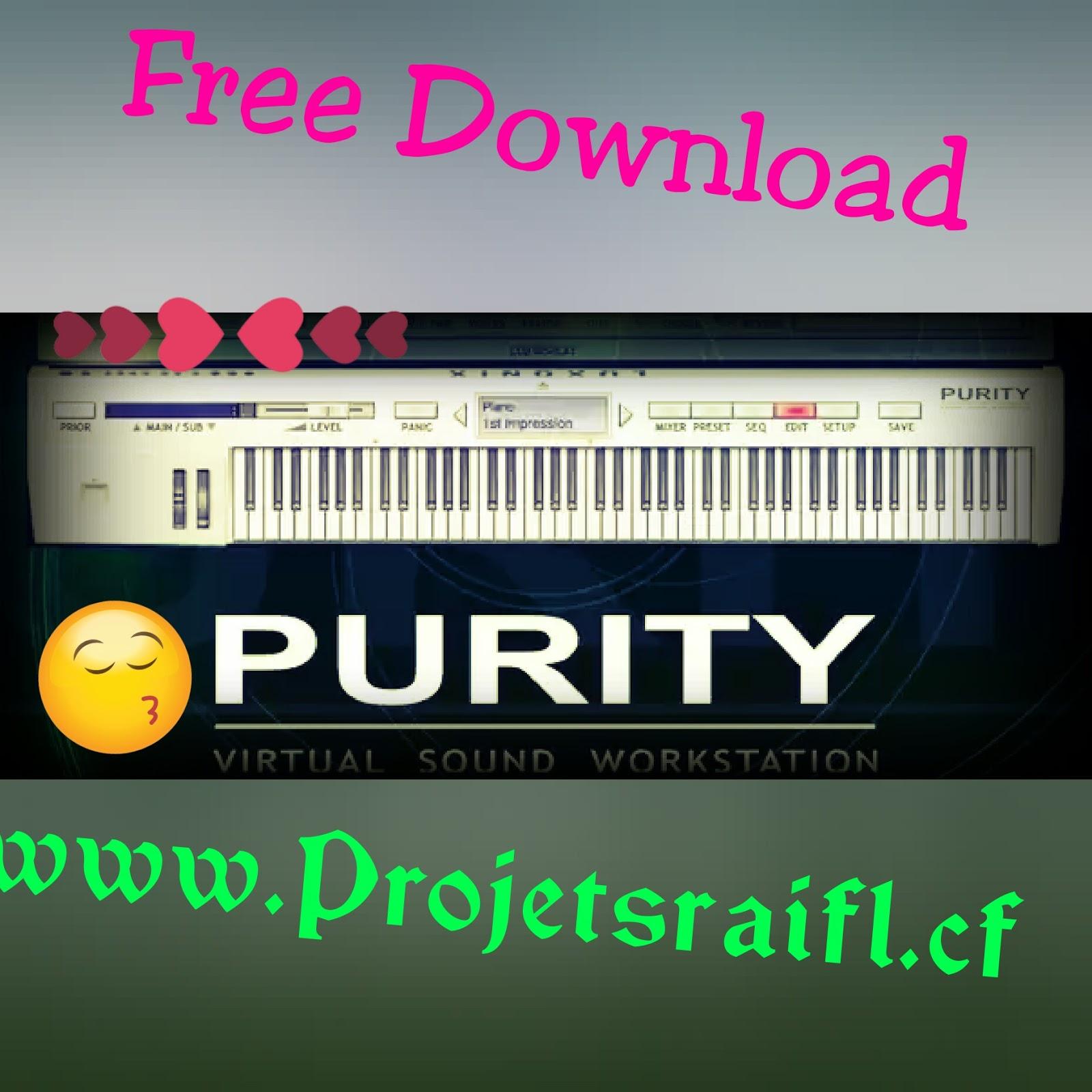 Purity Fl Studio - registerlinoa