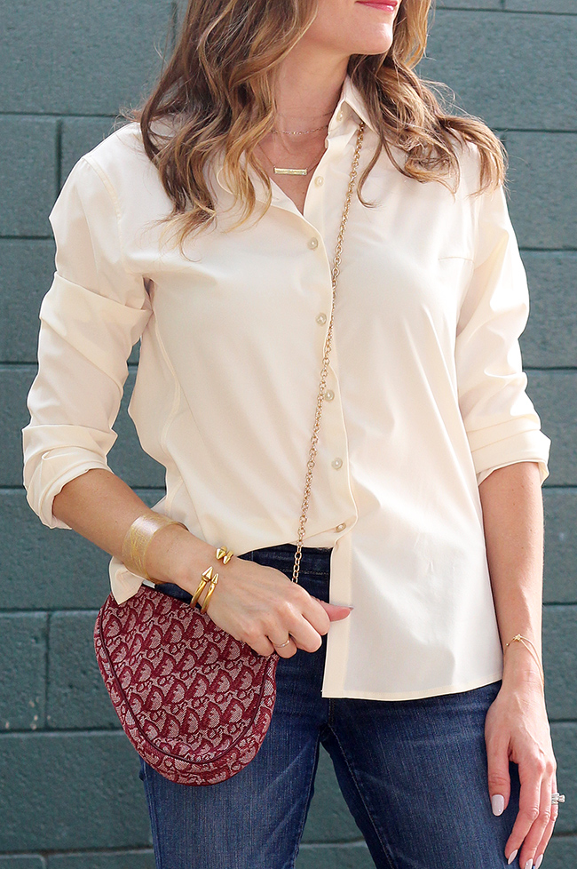 mom approved blouse