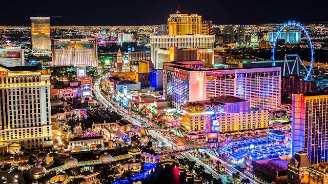 Saiba quantos dias ficar em Las Vegas
