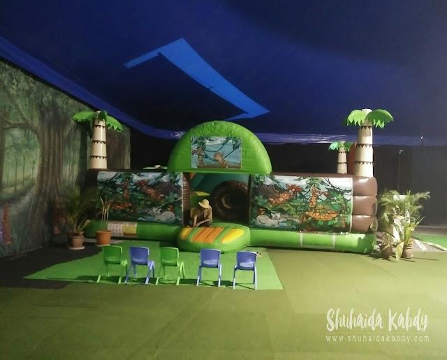 Jom ke Dinosaurs Alive in Kuala Lumpur
