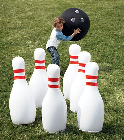 Promotional Items: Best Outdoor Games to Promote Your Business