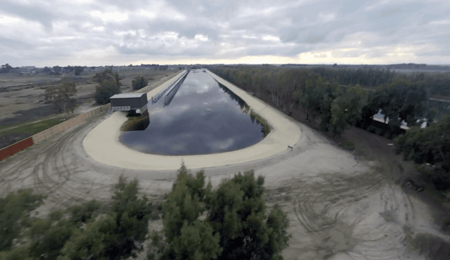 kelly slater wave pool location - First Public Kelly Slater Wave Pool Revealed SURFLINE