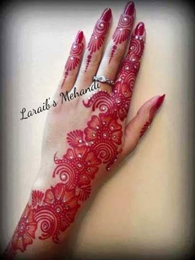 top indian amp arabic mehndi designs for style hunt 87839