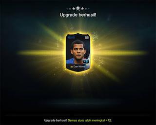Cara Upgrade Fifa Online 3