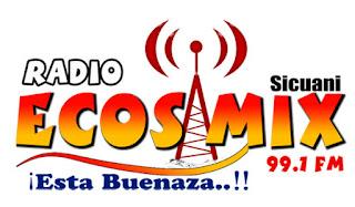 Radio Ecos Mix 99.1 FM Sicuani Cusco