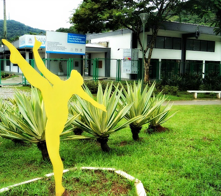 Casa da Cultura de Joinville