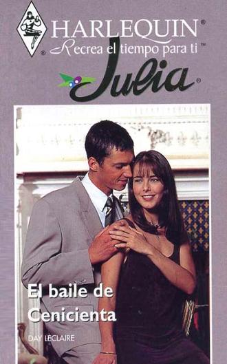 Day Leclaire - El Baile De Cenicienta | Novelas Románticas