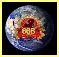 One World Government-World Ruled by the Antichrist-666