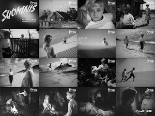 Суоминис / Северо-западный ветер / Suominis. 1961.