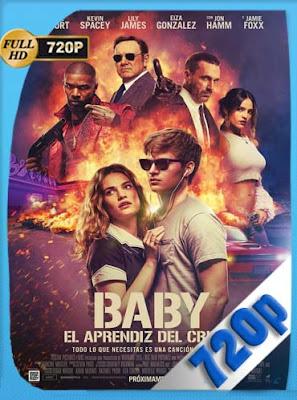 Baby: El Aprendiz Del Crimen (2017) HD 720p Latino [GoogleDrive] rijoHD
