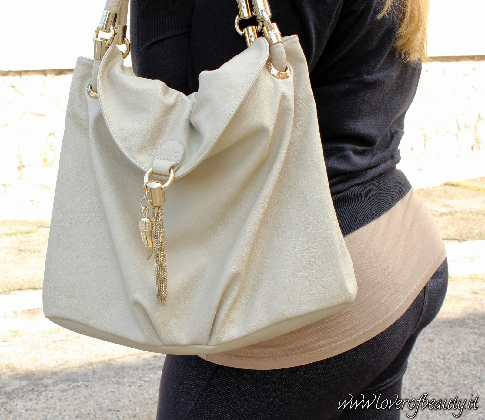 Review  Liu Jo Sophia Bag!  e751ec80223